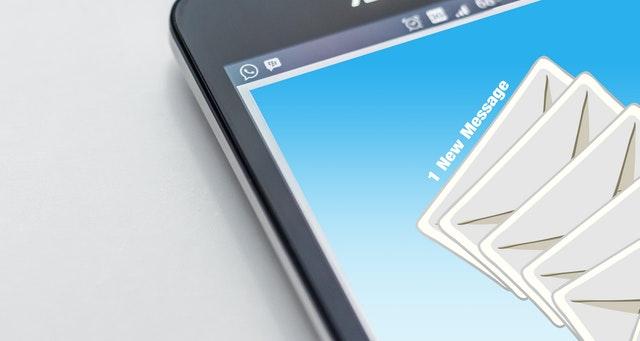 メールは浮気調査の証拠になる?