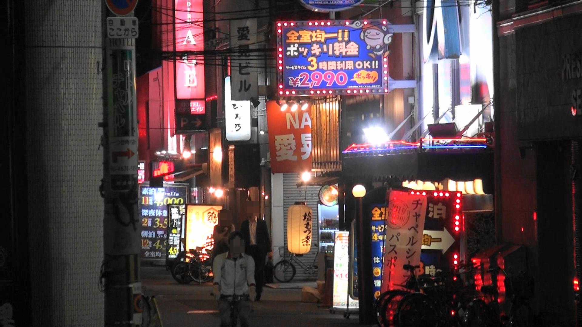 【浮気調査】のご依頼を頂いた大阪府大阪市のお客様の声